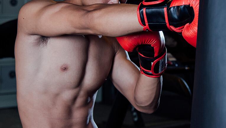 boxing ecf lynbrook